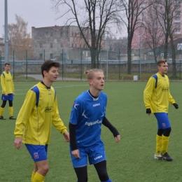OLJ: Odra Kędzierzyn-Koźle