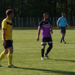LKS Szaflary - KS Tymbark