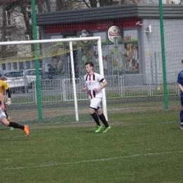 OLJ Piast - MKS Kluczbork 0-6