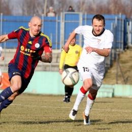 LKS Czaniec - Wilki Wilcza 11.03.2017 r.