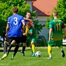 Ziemowit - UNIA Fot. Szymon Stolarski