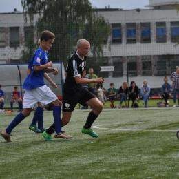 2003: Chemik - FA Szczecin 0:4