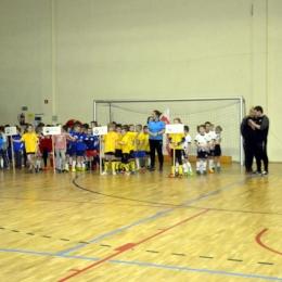 ORATORIUM Cup 2018 - 2010