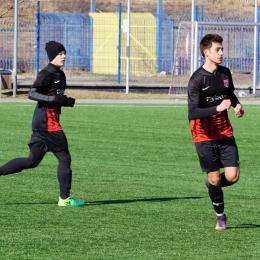 Junior Starszy: KP Polonia Bydgoszcz 2:1 Lech Dobre