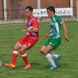 III liga: Chemik Bydgoszcz - Sokół Kleczew 0:3