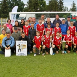 Kowale Summer Cup 2017 AP KP Gdynia 2005