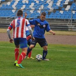 III liga: Chemik Bydgoszcz - Polonia Środa Wlkp. 0:2
