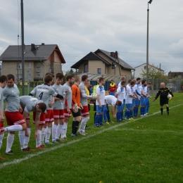 Kłodnica Gliwice - Walka Zabrze 0:1