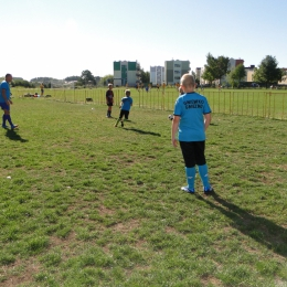 Obóz sportowy Ustka