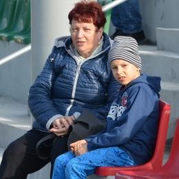 UNIA - Pogoń Mogilno Fot. Ania Majer