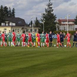III liga: Sokół Kleczew - Chemik Bydgoszcz 5:0