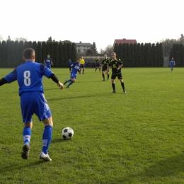 Piast Bierun Nowy 2-0 Sparta Katowice