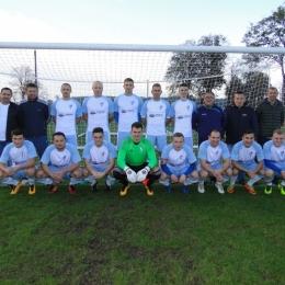 2017-10-21 Senior: Orla Jutrosin 1- 0 Krobianka Krobia