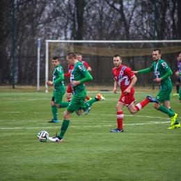 III liga: Chemik Bydgoszcz - KKS Kalisz 0:1