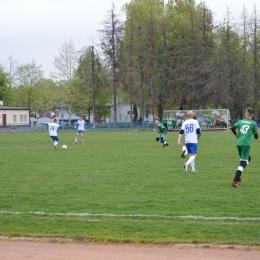 OLT: Forza Wrocław - Unia Wrocław 2:1
