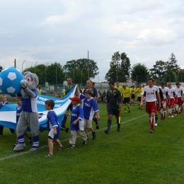 Sparta Miejska Górka - Olimpia Koło (seniorzy) 2010/11