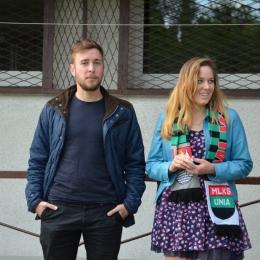 UNIA - Orlęta Fot. Ania Majer