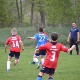 OLM: Unia Wrocław - Olimpic IV Wrocław 1:1