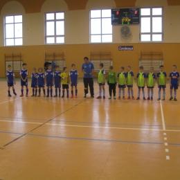 Turniej Mikołajkowy Przytoczna 07.12.2014
