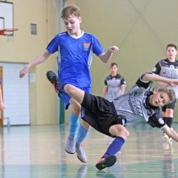 [MŁODZIK] Turniej Halowy w Kruszwicy. Fot. Szymon Stolarski