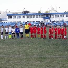 Ostatnia kolejka ligowa 2009b.