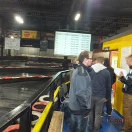 II Kartingowe Mistrzostwa Czeladzi  02.10.2015r