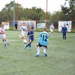 Zwycięski mecz z Gedania Gdańsk 0:4