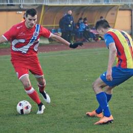 III liga: Jarota Jarocin - Chemik Bydgoszcz 1:1