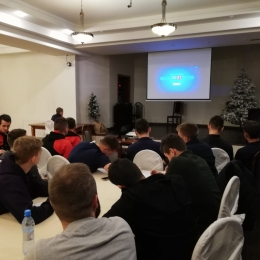 Kurs szkoleniowo-unifikacyjny Milówka 05-06.01.2019
