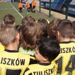 Orliki - Turniej w Tuliszkowie