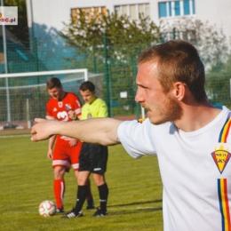 Łokietek-Chełminianka 3-2