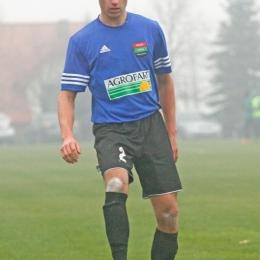 Kujawiak - UNIA Fot. Szymon Stolarski