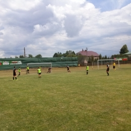 Piknik Piłkarski - Czarna. 19.06.2016