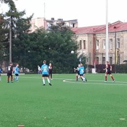 Sparta Cup 2018. Augustów 21-23.09