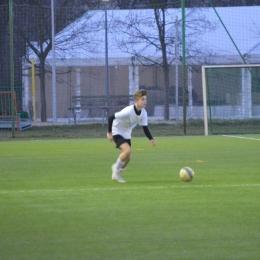 OLT: Unia Wrocław - Energetyk Siechnice 6:0