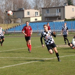 Juniorzy: Start - OKS 1:1