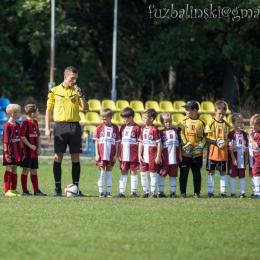 Żaki: MIlan Scuola Calcio - Sparta