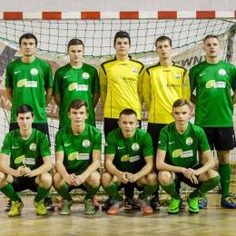 Heiro Futsal Cup 2015