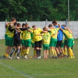 Feniks  Pro  Soccer Academy Łódź - 11/09/2016