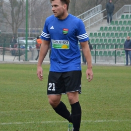 UNIA - BKS Fot. Ania Majer