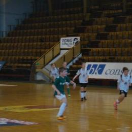 Zaborze CUP 2014