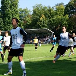 I LJ | GWAREK Zabrze - Rozwój Katowice 7-0