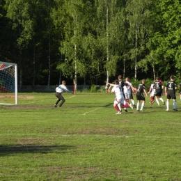 Victoria Śliwice - Chełminianka Chełmno (29.05.2010 r.)