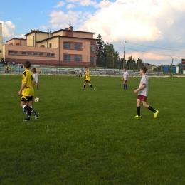 Inter Krostoszowice - Forteca Świerklany :: Juniorzy Rybnik - 11.05.2016