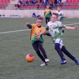 Turniej w Kaliszu