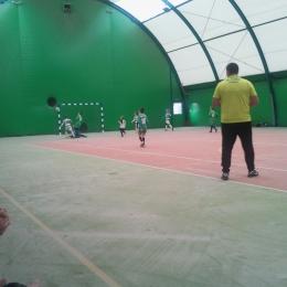 Multisport Zabrze - Turniej 1 kolejka