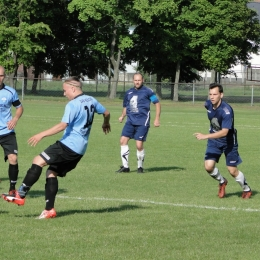 2018-05-19 Senior: Orla Jutrosin 1 - 0 Dąb Kłębowo