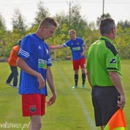 UNIA - Łokietek Fot. Janusz Majer