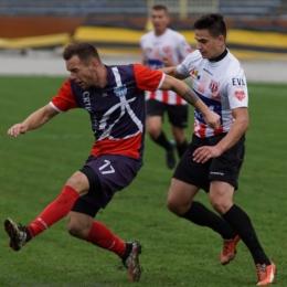 11 kolejka IV ligi: KP Polonia Bydgoszcz 2:1 Notecianka Pakość