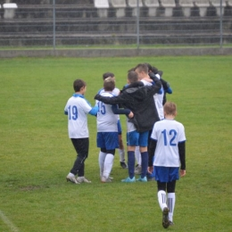 OLT: Forza Wrocław - Unia Wrocław I - 1:10